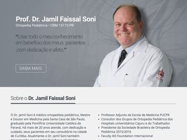 Prof. Dr. Jamil Faissal Soni